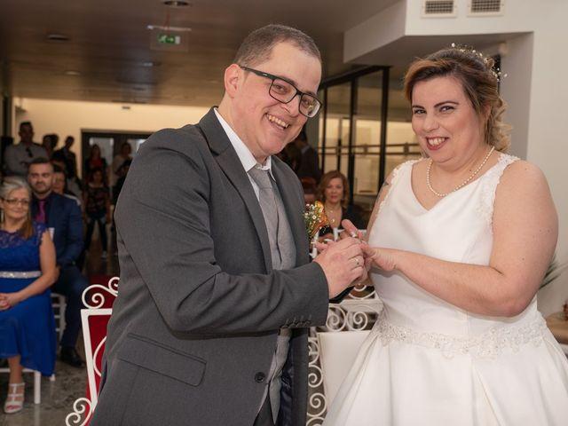 O casamento de Carlos e Ana em Sintra, Sintra 17