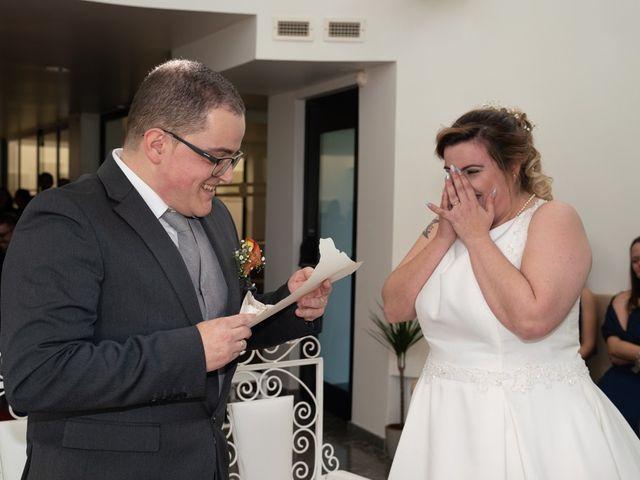 O casamento de Carlos e Ana em Sintra, Sintra 18
