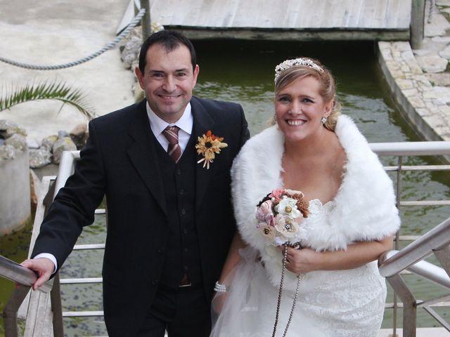 O casamento de Rui  e Cristina  em Lourinhã, Lourinhã 12