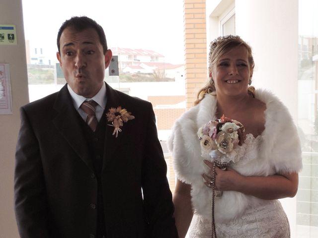O casamento de Rui  e Cristina  em Lourinhã, Lourinhã 13