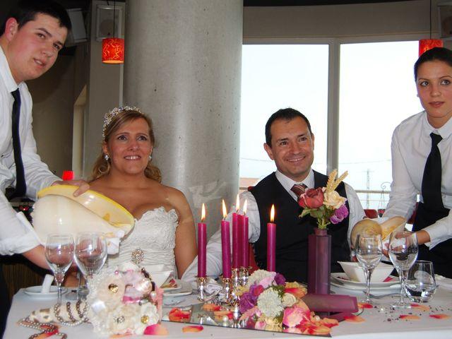 O casamento de Rui  e Cristina  em Lourinhã, Lourinhã 1