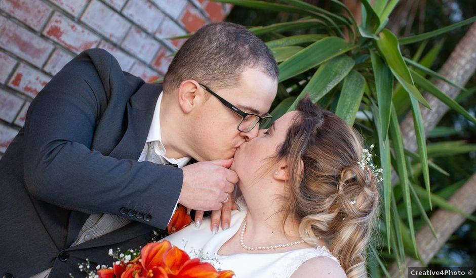 O casamento de Carlos e Ana em Sintra, Sintra