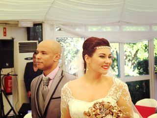 O casamento de Débora e Judson 3