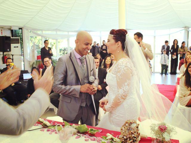 O casamento de Judson e Débora em Alverca do Ribatejo, Vila Franca de Xira 3