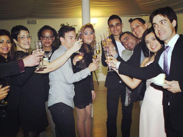 O casamento de Judson e Débora em Alverca do Ribatejo, Vila Franca de Xira 6