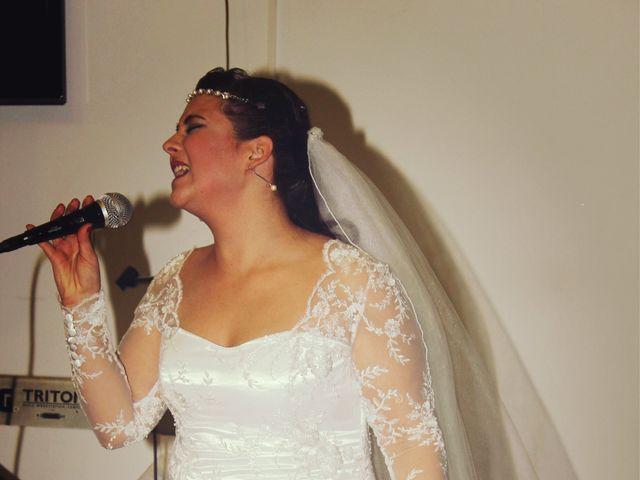O casamento de Judson e Débora em Alverca do Ribatejo, Vila Franca de Xira 8