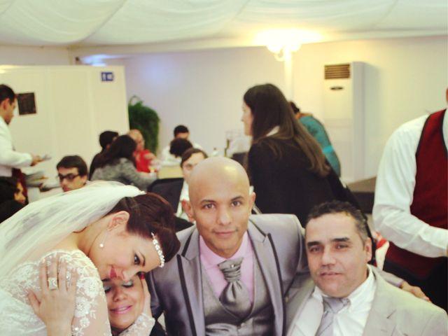 O casamento de Judson e Débora em Alverca do Ribatejo, Vila Franca de Xira 11