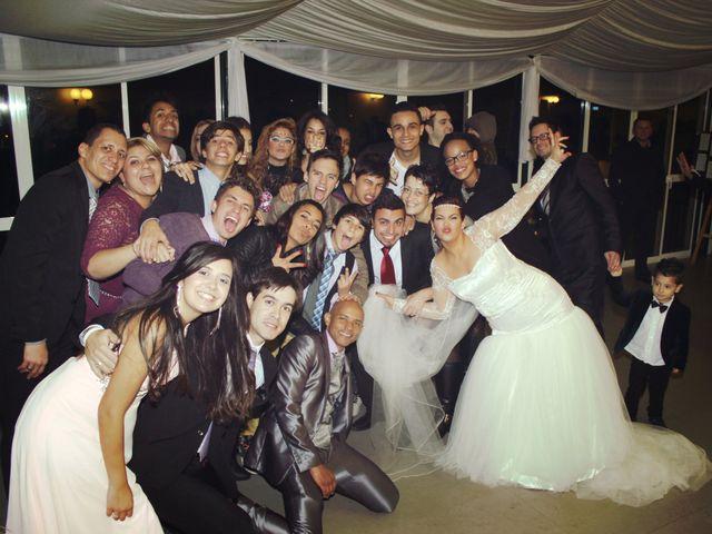 O casamento de Judson e Débora em Alverca do Ribatejo, Vila Franca de Xira 12