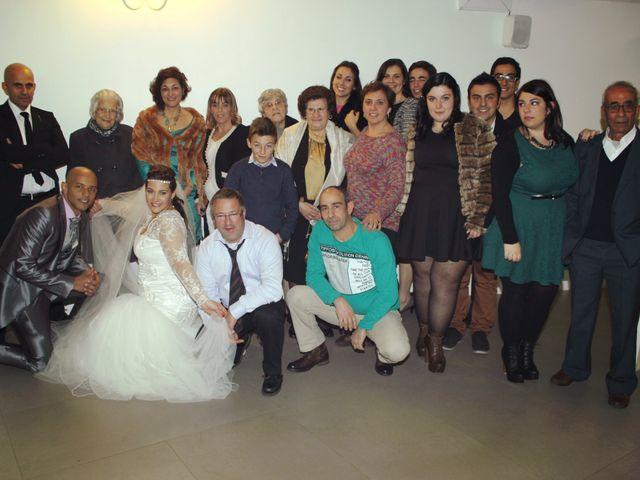 O casamento de Judson e Débora em Alverca do Ribatejo, Vila Franca de Xira 13