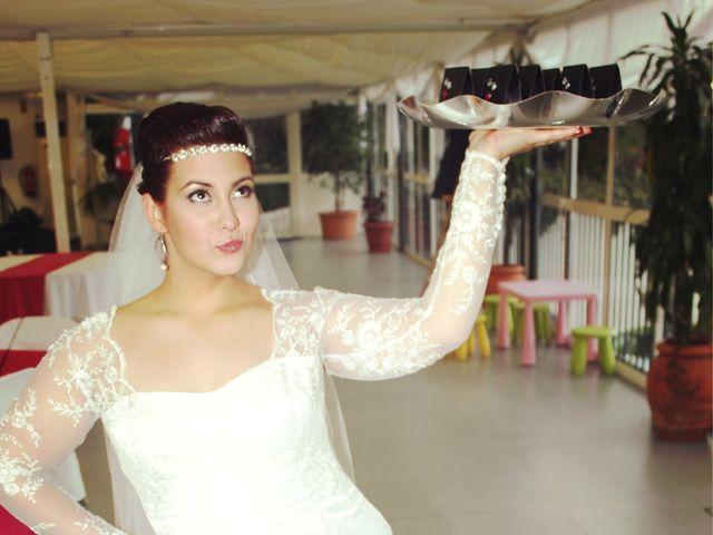 O casamento de Judson e Débora em Alverca do Ribatejo, Vila Franca de Xira 15