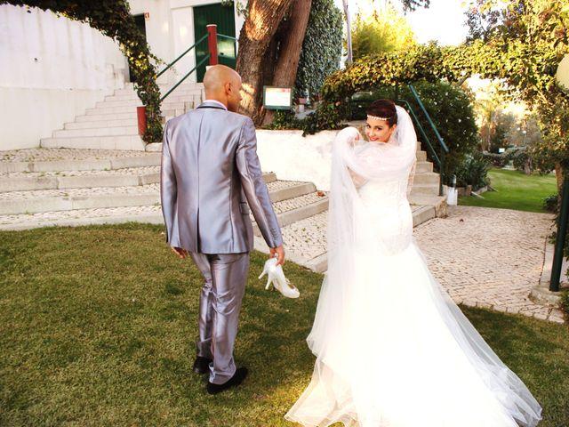 O casamento de Judson e Débora em Alverca do Ribatejo, Vila Franca de Xira 16