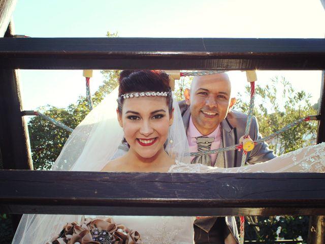 O casamento de Judson e Débora em Alverca do Ribatejo, Vila Franca de Xira 1