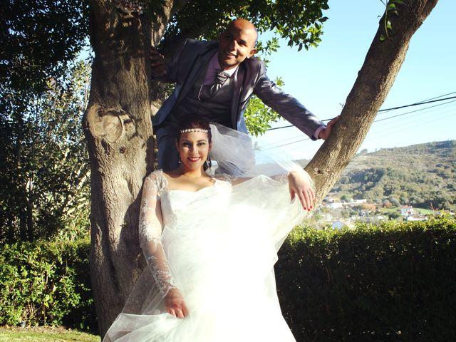 O casamento de Judson e Débora em Alverca do Ribatejo, Vila Franca de Xira 2