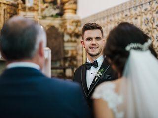 O casamento de Zé Felipe e Sofia 3