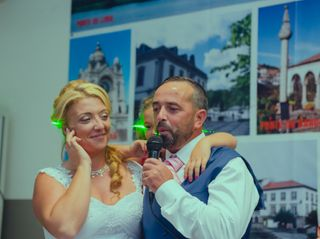 O casamento de António e Cindy 3