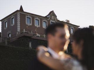 O casamento de Cristina e Tiago 1