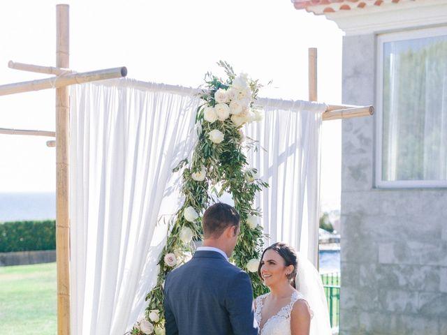 O casamento de Alex e Emily em Cascais, Cascais 17