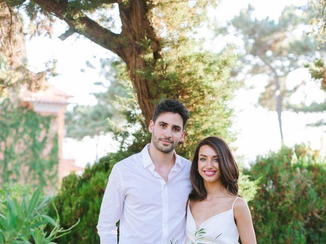 O casamento de Alex e Emily em Cascais, Cascais 19