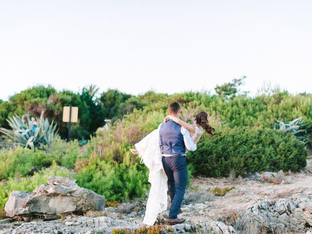 O casamento de Alex e Emily em Cascais, Cascais 22