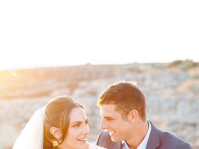 O casamento de Alex e Emily em Cascais, Cascais 25