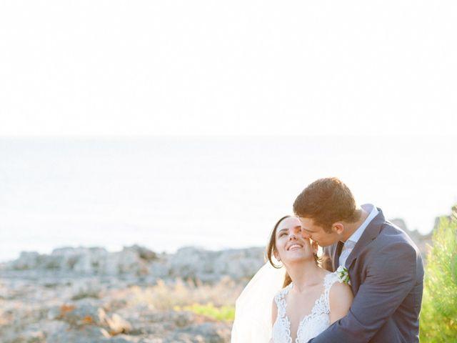 O casamento de Alex e Emily em Cascais, Cascais 1