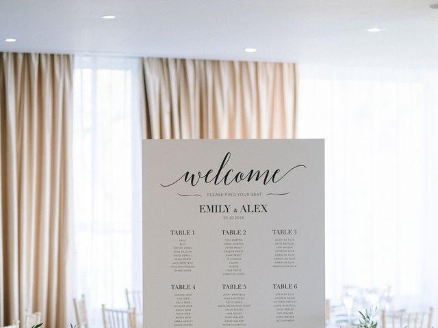 O casamento de Alex e Emily em Cascais, Cascais 31