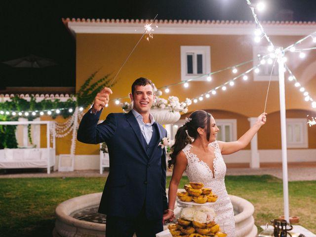 O casamento de Alex e Emily em Cascais, Cascais 2