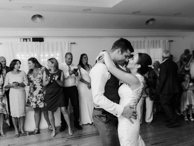 O casamento de Alex e Emily em Cascais, Cascais 40