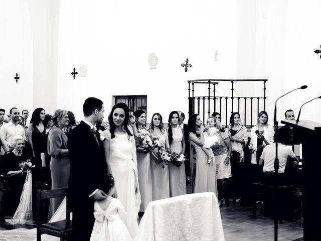 O casamento de Joaquim e Maria em Aveiras de Cima, Azambuja 69
