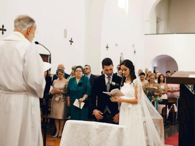 O casamento de Joaquim e Maria em Aveiras de Cima, Azambuja 73