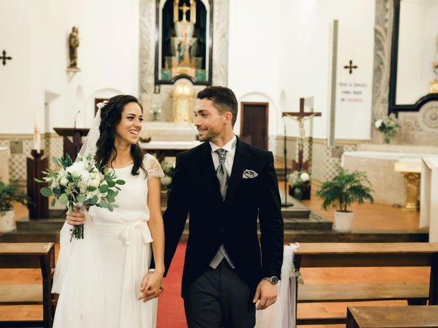 O casamento de Joaquim e Maria em Aveiras de Cima, Azambuja 75