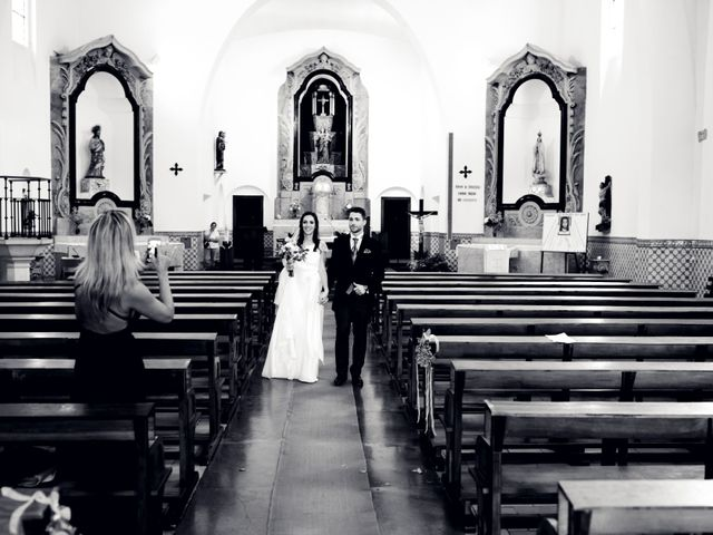 O casamento de Joaquim e Maria em Aveiras de Cima, Azambuja 76