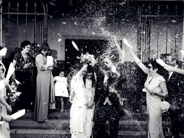 O casamento de Joaquim e Maria em Aveiras de Cima, Azambuja 79