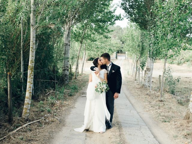 O casamento de Joaquim e Maria em Aveiras de Cima, Azambuja 90