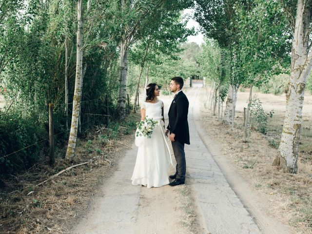 O casamento de Joaquim e Maria em Aveiras de Cima, Azambuja 92