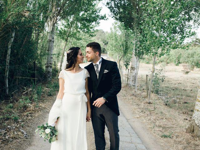 O casamento de Joaquim e Maria em Aveiras de Cima, Azambuja 93