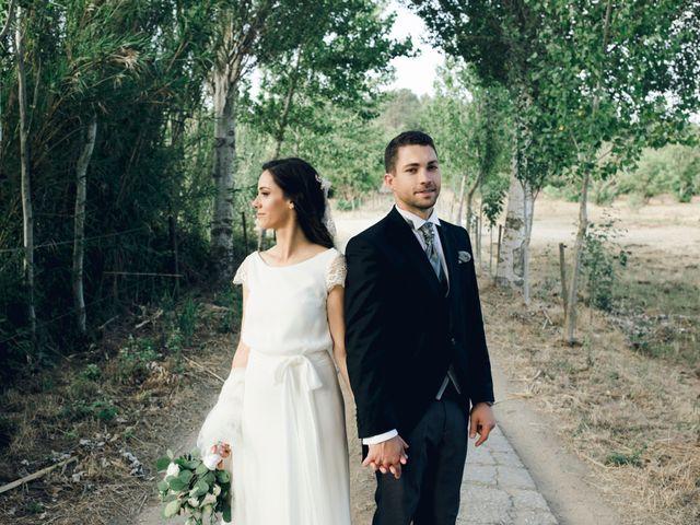 O casamento de Joaquim e Maria em Aveiras de Cima, Azambuja 94