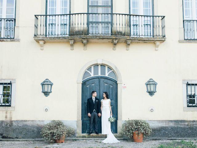 O casamento de Joaquim e Maria em Aveiras de Cima, Azambuja 102