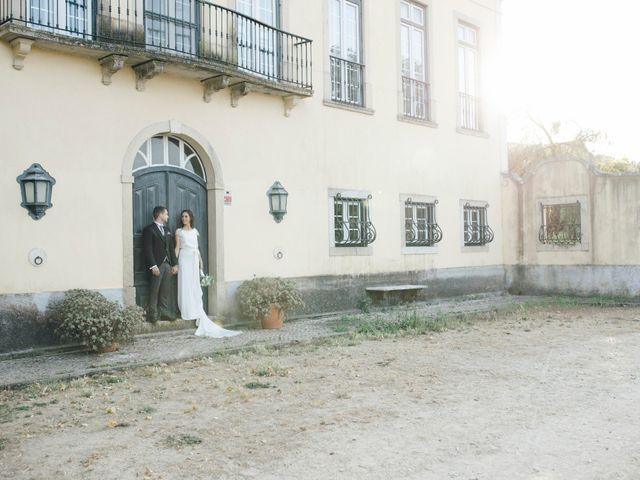 O casamento de Joaquim e Maria em Aveiras de Cima, Azambuja 104