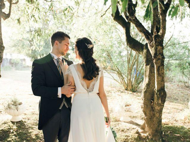 O casamento de Joaquim e Maria em Aveiras de Cima, Azambuja 107
