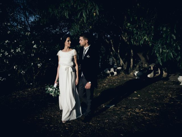 O casamento de Joaquim e Maria em Aveiras de Cima, Azambuja 1