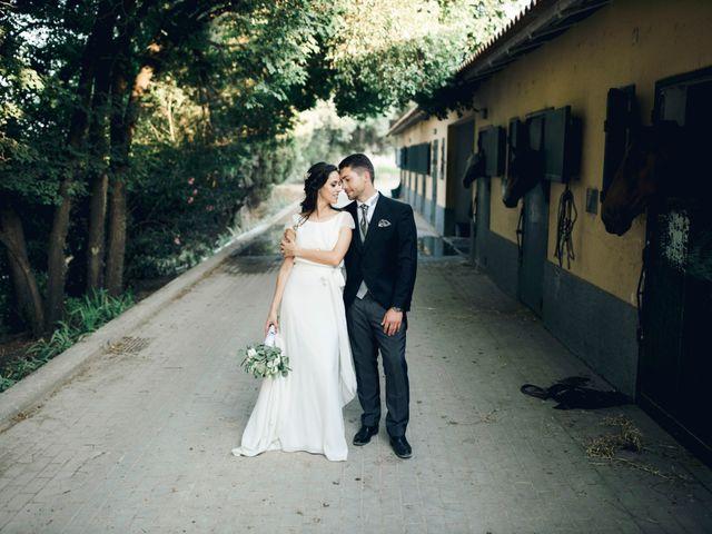 O casamento de Joaquim e Maria em Aveiras de Cima, Azambuja 116