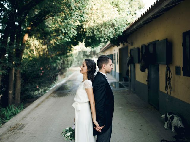 O casamento de Joaquim e Maria em Aveiras de Cima, Azambuja 118