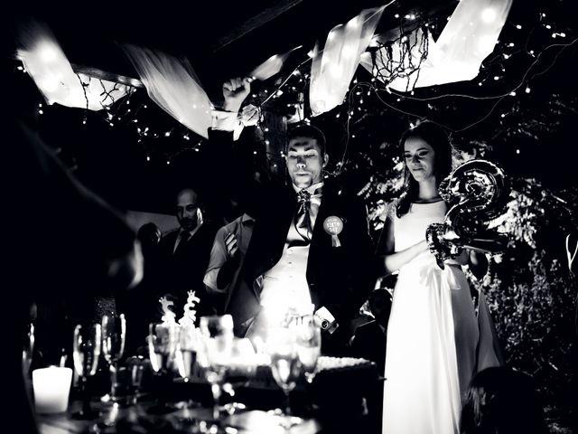 O casamento de Joaquim e Maria em Aveiras de Cima, Azambuja 143