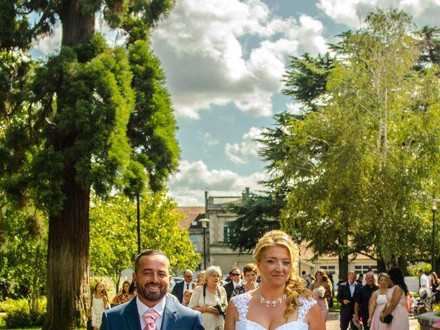 O casamento de Cindy e António em Lamego, Lamego 19