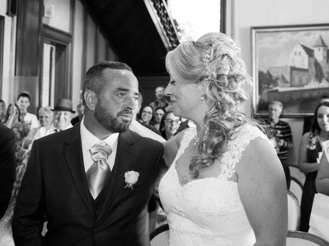 O casamento de Cindy e António em Lamego, Lamego 25