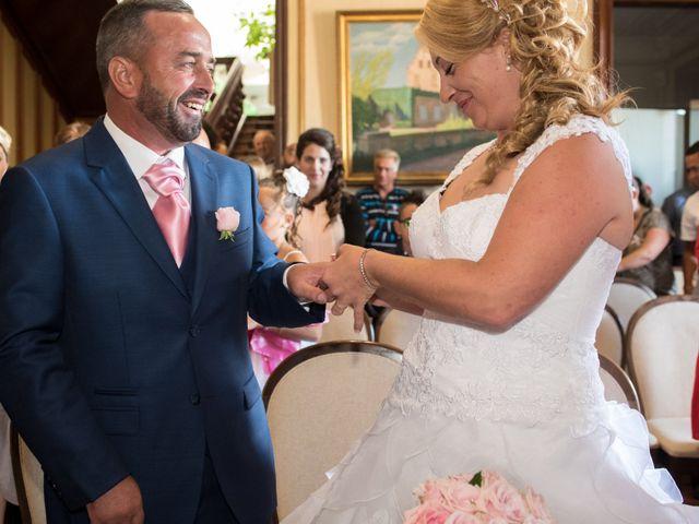 O casamento de Cindy e António em Lamego, Lamego 26