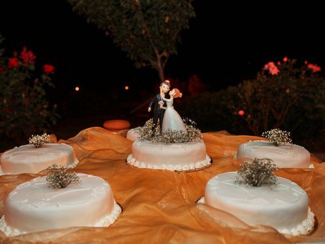 O casamento de Tito e Ana em Vilarinho da Castanheira, Carrazeda de Ansiães 9