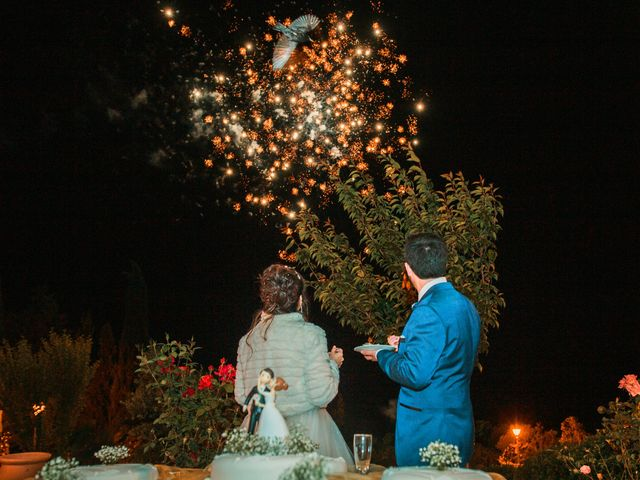 O casamento de Tito e Ana em Vilarinho da Castanheira, Carrazeda de Ansiães 10