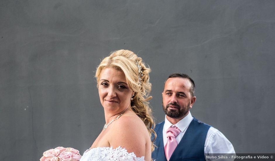 O casamento de Cindy e António em Lamego, Lamego